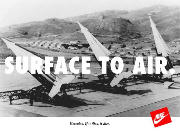 If it Flies, It Dies.