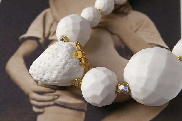 Jewellery - Rebecca Wilson