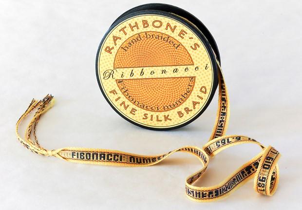 Ribbonacci