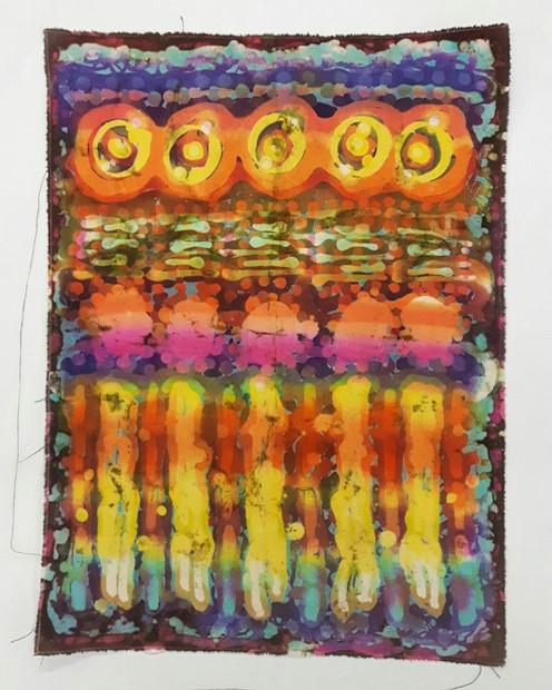 Five Souls Ascending (abduction), depiction no. 1