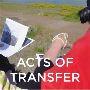 Acts of Transfer, by Katy Beinart