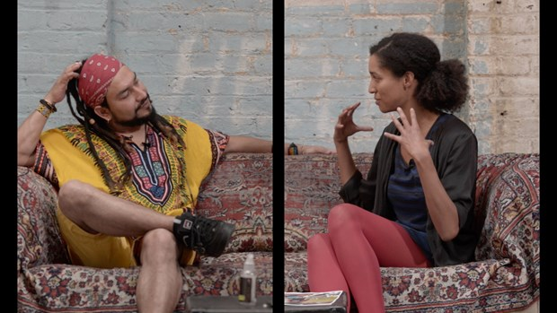 Brixton Conversations
