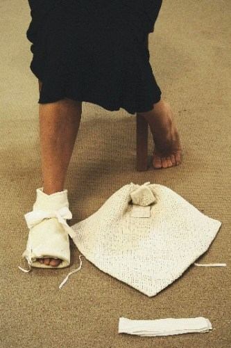 Duende A Time for Healing - Zapateado Injured Soles