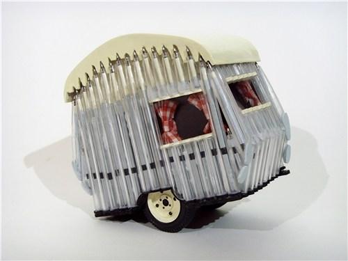 Bonnie Biro Caravan