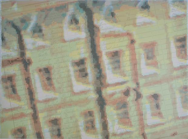 Abode (Brighton Workhouse Series)