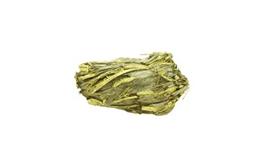 Gold vein 4 (The West Yorkshire Hoard), by Lorna Johnson