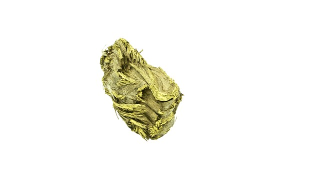 Gold vein 3 (The West Yorkshire Hoard)