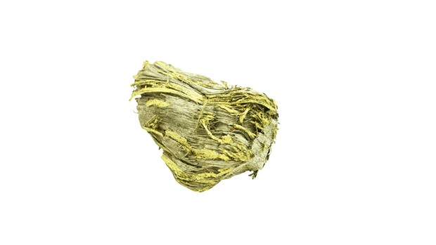 Gold vein 2 (The West Yorkshire Hoard)