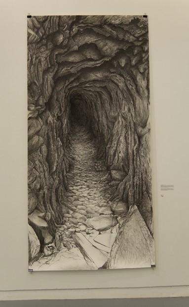 'Twnel' (Tunnel)