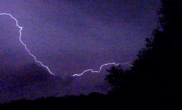 Chkvishi Storm