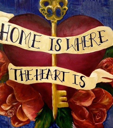 Heart and Home 2012