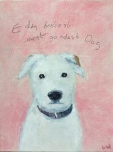 Ed, by Leise Wilson