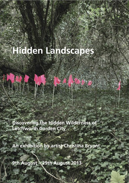 Hidden Landscapes Report