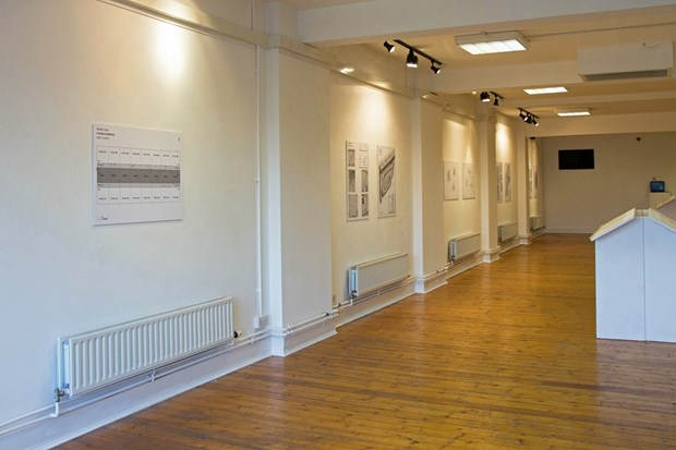 Hidden Landscapes Project - Credit: Photo: Iain Armstrong
