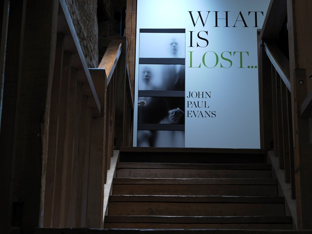 What is lost...what has been at the Fox Talbot Museum