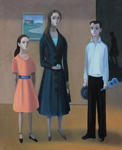 Spotlight 4, by Sonia Martin