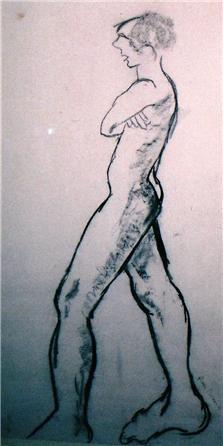 Life Drawing (I)