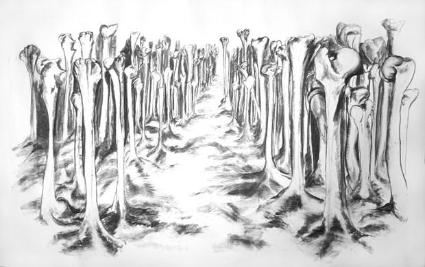 Bone Forest