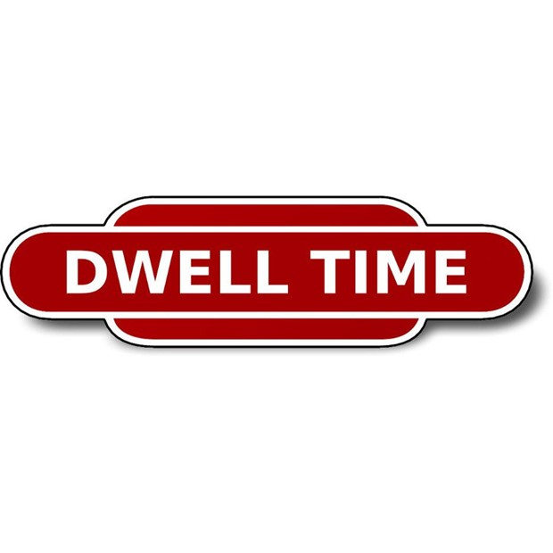 Dwell Time Exhibition Opening & Issue 2 Open Call Launch