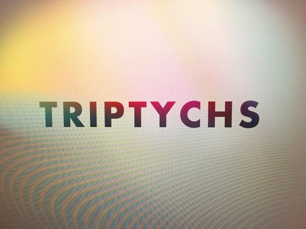 Triptychs #1