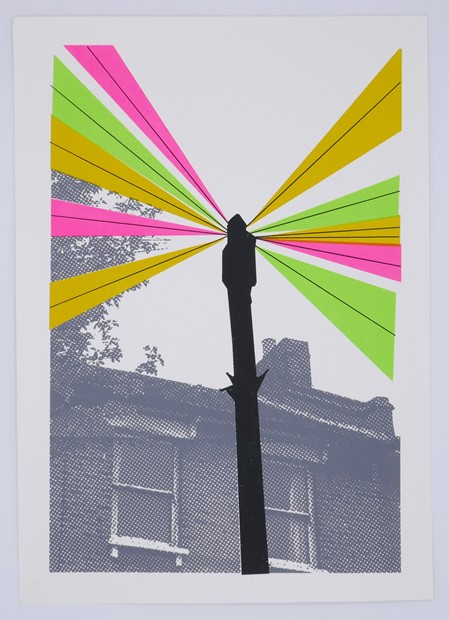 May 2021 Art Lab, by Alice Bradshaw