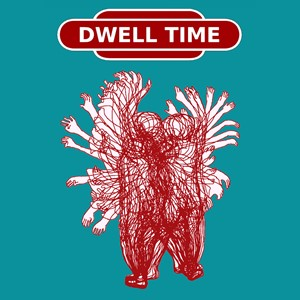 Dwell Time Launch, by Alice Bradshaw