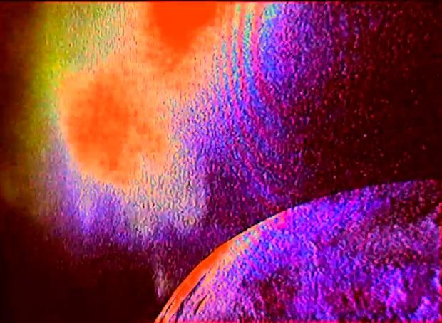 Soundstripes 3, by Alice Bradshaw