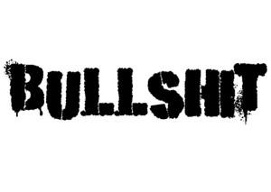 Art Lab September 2021: The Bullshit Show, by Alice Bradshaw