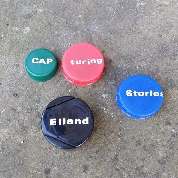Welland Festival :Cap Stories, by Alice Bradshaw