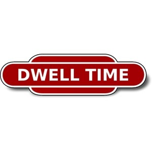 Dwell Time, by Alice Bradshaw
