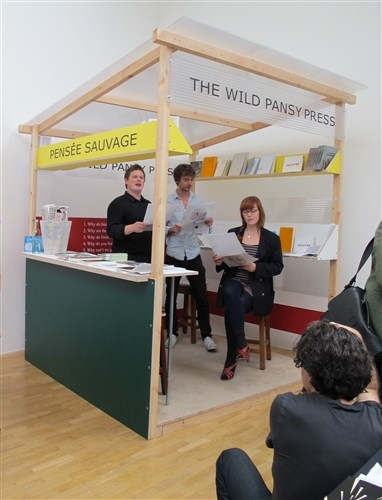 The Portable Reading Room