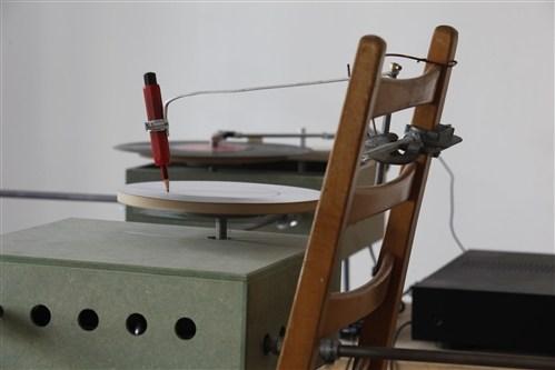The Reversing Machine
