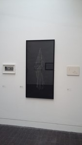 Jerwood Drawing Prize exhibition, by Helen Barff