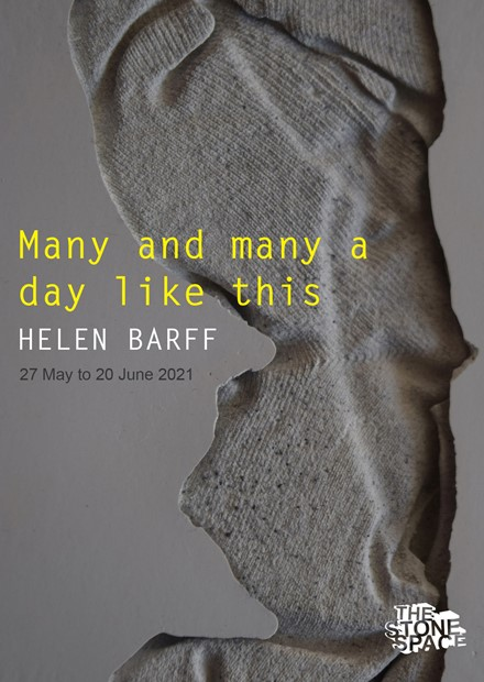 Many and many a day like this, by Helen Barff