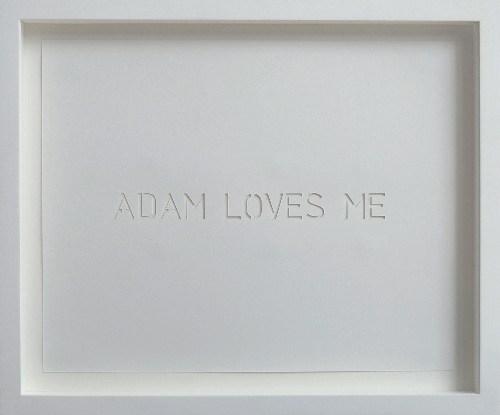 Adam Loves Me