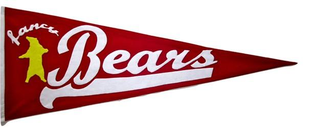 World Series: Fancy Bears