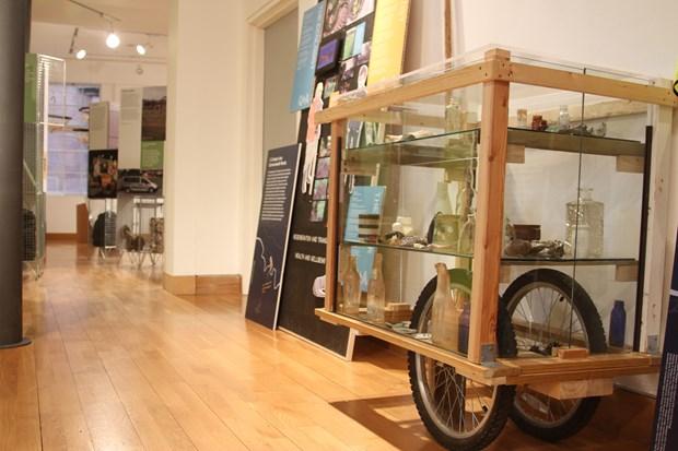 Cuningar Loop - Mobile Museum