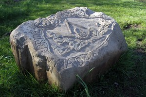The Cuningar Stones: The Sour Cakes Stone