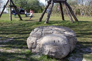 The Cuningar Stones: The Tortoise Stone