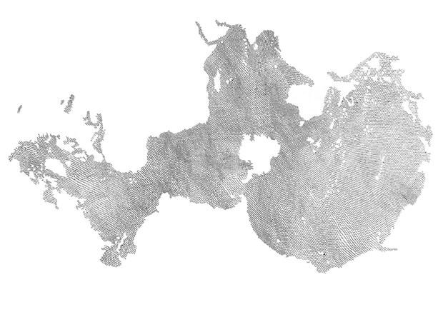 Okeanos (Lace)