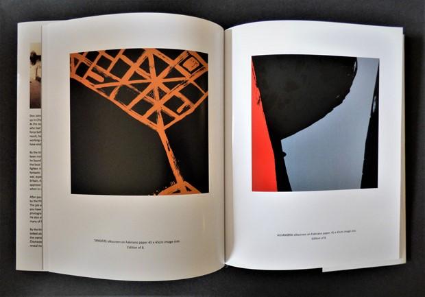 New book! Artist monograph.