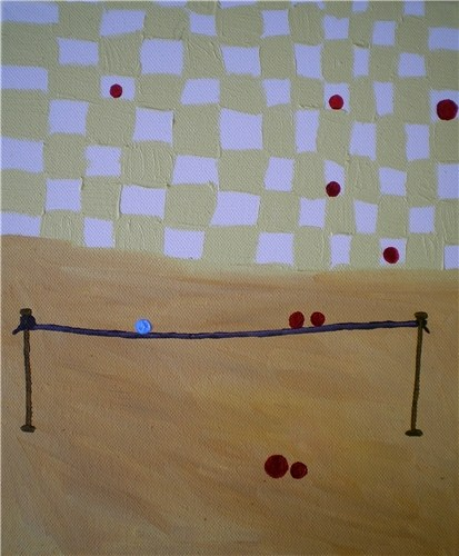 Joanna Phelps, Game, 2009