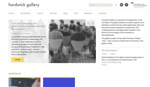 Cultural Dreaming: the gallery's role in social activism | symposium, by Anna Chrystal