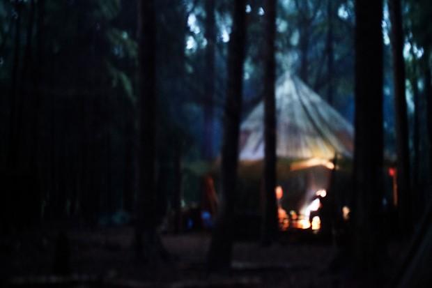 Dark Camp