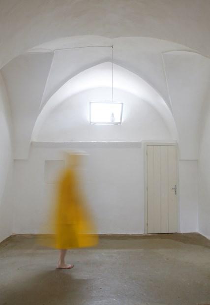 Rayn In Puglia (Yellow)