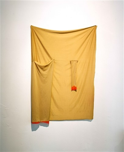 Jo McGonigal, Dirty Oranges, 2013