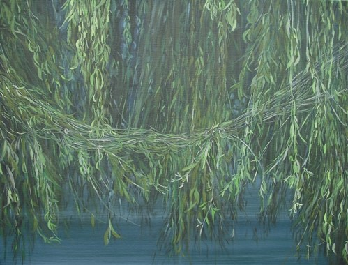 Willow Land 3 (Interference)