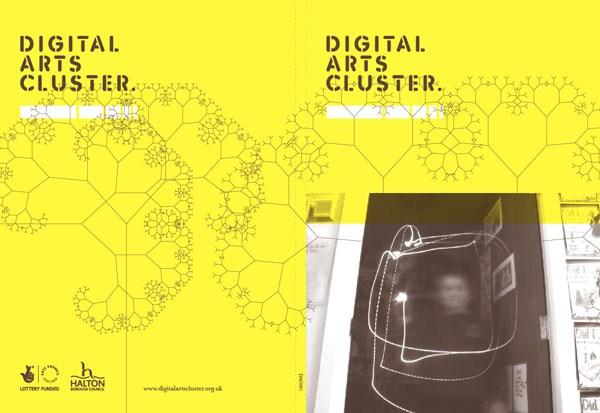 Digital Arts Cluster