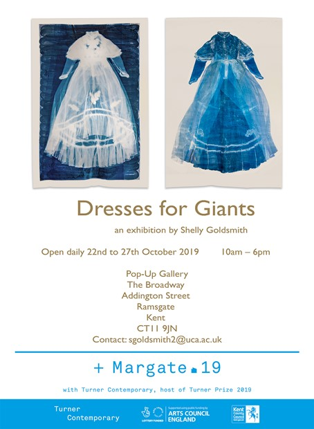 Dresses for Giants