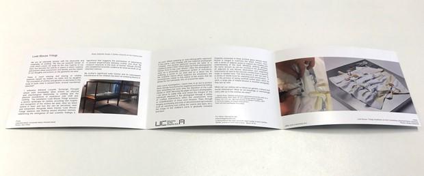 Lodz Blouse Trilogy Publication 2